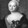 А. Г. Бестужева-Рюмина