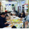 В Библионочь состоялся тренинг финансовой грамотности!