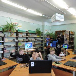 """Проект """" Интерактивные компьютерные курсы """"ВиртуОС"""" для самых любопытных""""."""