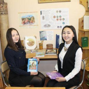 Проект «Олонхо – мудрая школа становлениядуховно-нравственной личности»