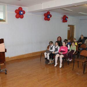 """Выпуск 2 и 3 группы ребят """"ВиртуОС""""!"""