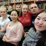 Лингвист Семен Новгородов. Прерванный в вышине полет