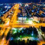 Викторина, посвященная к 45 – летию города Нерюнгри  (для возраста 10+)