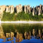 2 июля - День Реки Лена